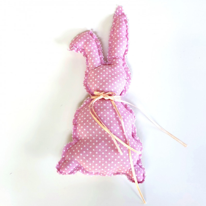 Textil nyúl